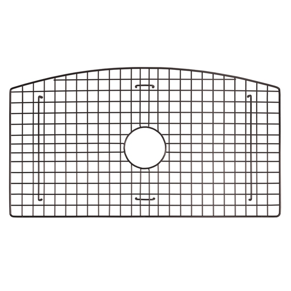 28x15.25 Sink Bottom Grid - STAINLESS STEEL